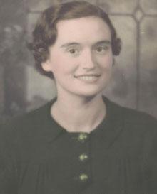 Mary Ellen Taff