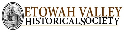Etowah Valley Historical Society