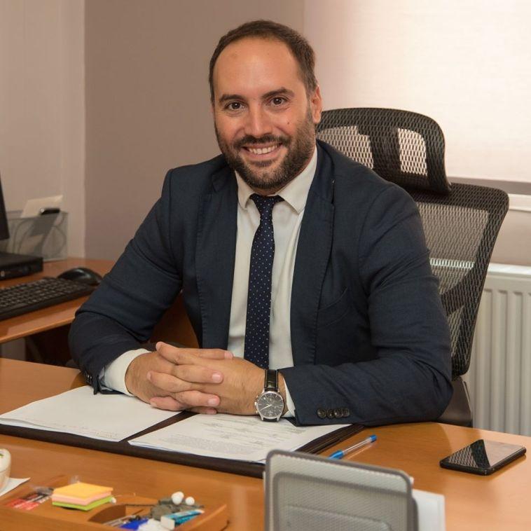 Ο Μίλτος Χατζηγιαννάκης για το νομοσχέδιο