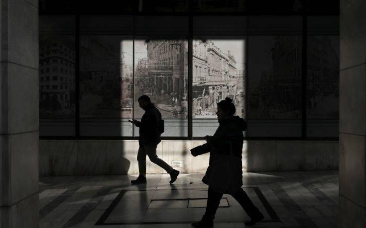 μακροχρόνια άνεργοι