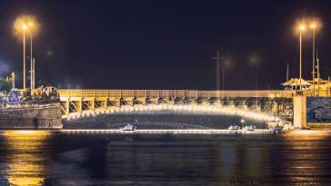 Χαλκίδα: Κυκλοφοριακό πρόβλημα το βράδυ της τετάρτης