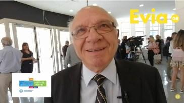 Αποκλειστικές δηλώσεις του Ιωάννη Δημητρόπουλου