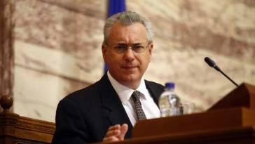 Κώστας Μαρκόπουλος: Θα μείνει ή θα εγκαταλείψει την πολιτική σκηνή;