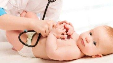 Κέντρο Υγείας Ψαχνών Παιδίατρος