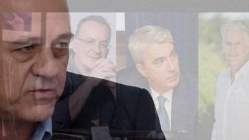 Βουλευτής ΝΔ Ευβοίας προς Πρόεδρο της ΝΟΔΕ Ευβοίας