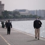 Θεσσαλονίκη Βασίλης Κικίλιας Lock Down