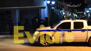 Ψαχνά Νέα Σύλληψη της Τουριστικής Αστυνομίας