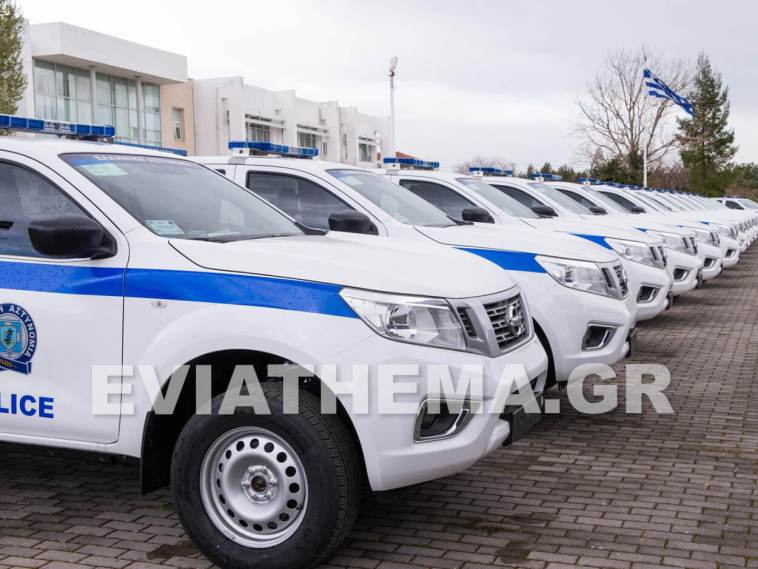 Στόλος Αστυνομίας