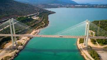 Χαλκίδα Κλείνουν την Υψηλή Γέφυρα