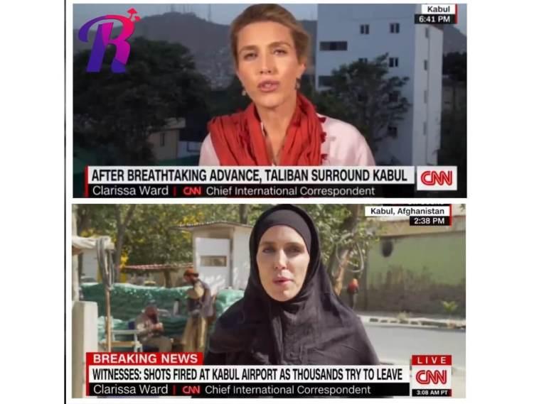 Ρεπόρτερ του CNN