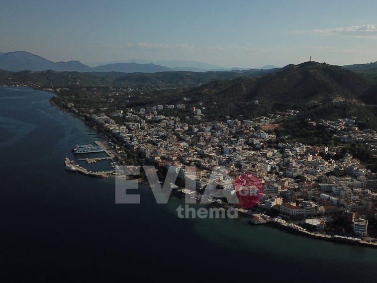 δήμος Ιστιαίας – Αιδηψού εγκατάσταση αιολικού πάρκου