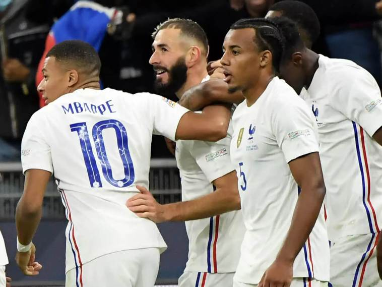 Nations League Live: Γαλλία-Ισπανία