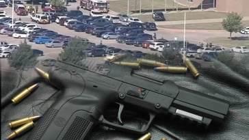 Τέξας: Πυροβολισμοί σε σχολείο