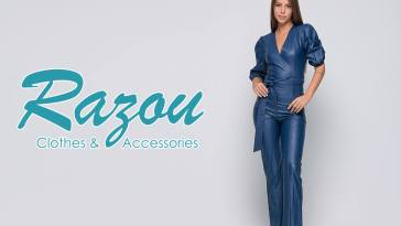 κατάστημα Razou Collection