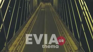 Χαλκίδα αυτοκτονήσει από την Υψηλή γέφυρα