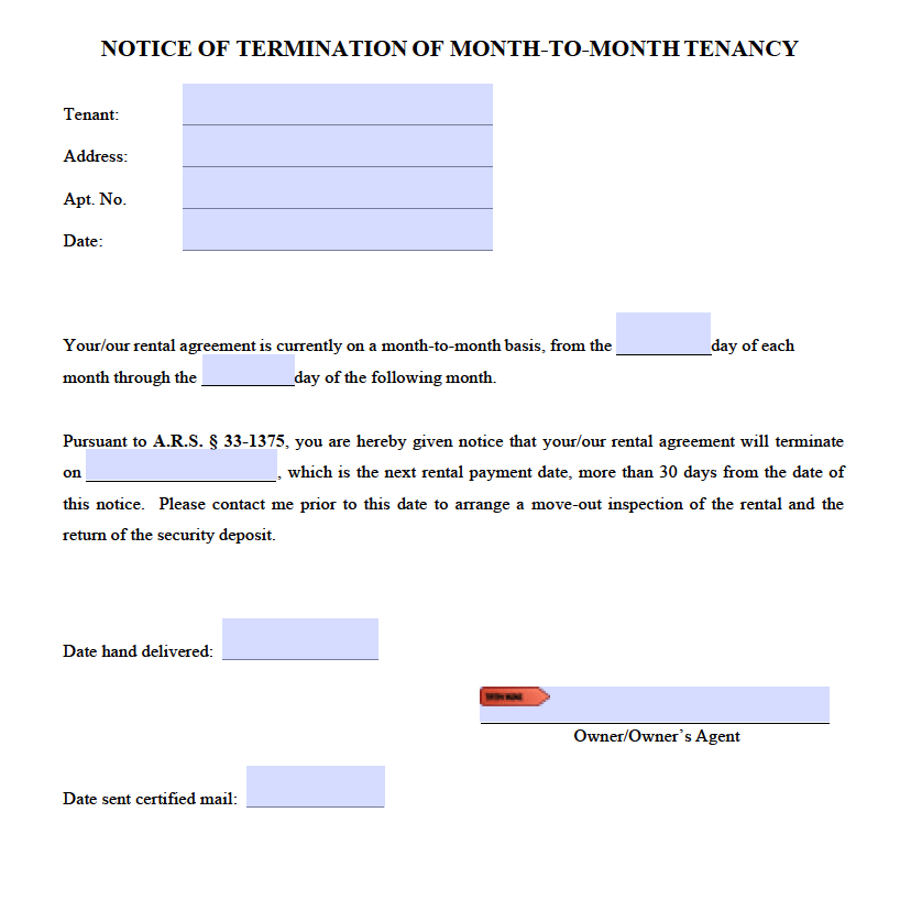 30 Notice Letter To Landlord from i0.wp.com