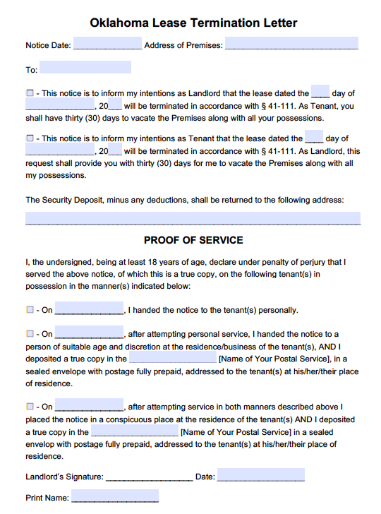 Letter To Tenant To Terminate Lease From Landlord from i0.wp.com