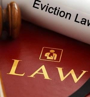 Eviction Court San Antonio