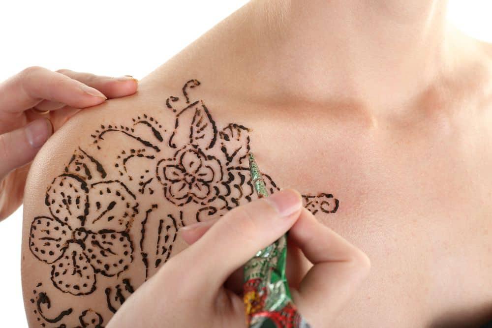 Trucchi e consigli per fare tatuaggio con l henn eVicus