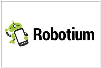 Robotium Logo