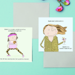 Humour cards