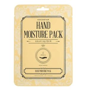 Moisturising hand pack