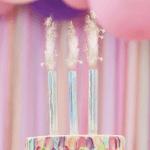 cake fountain