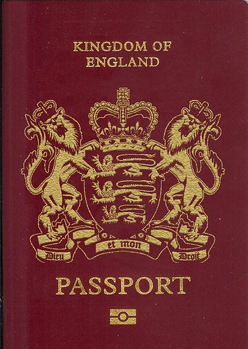 How to get preapproved Vietnam Visa for England passport