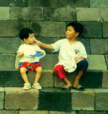 dear sons