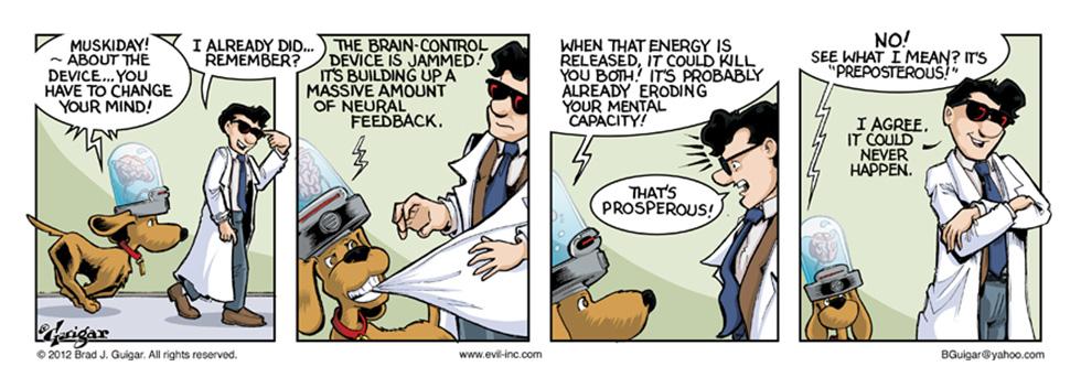 Mind Control Three