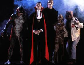 Halloween Movies Monster Squad