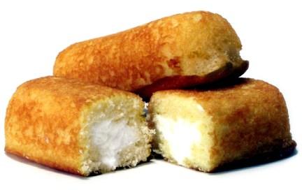 Twinkie cakes