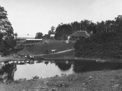 Farm in 1908
