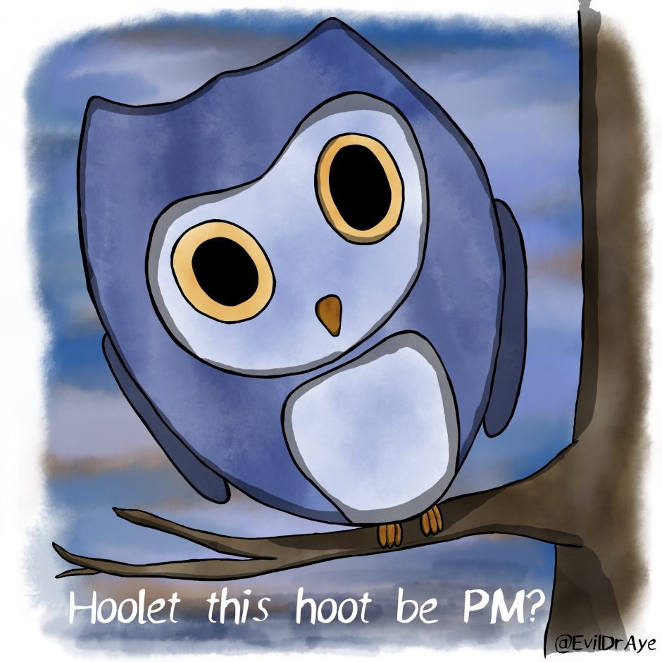 Hoolet this hoot
