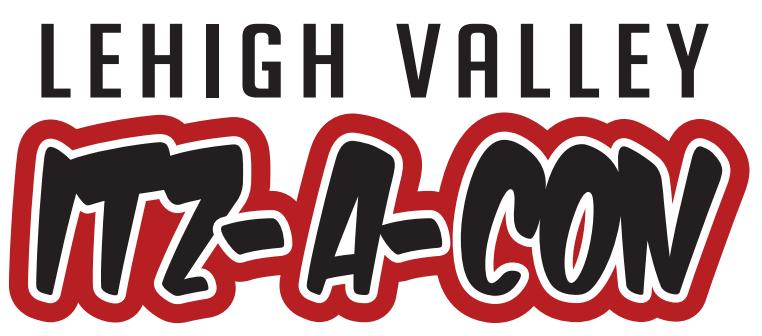The Lehigh Valley Itz-A-Con