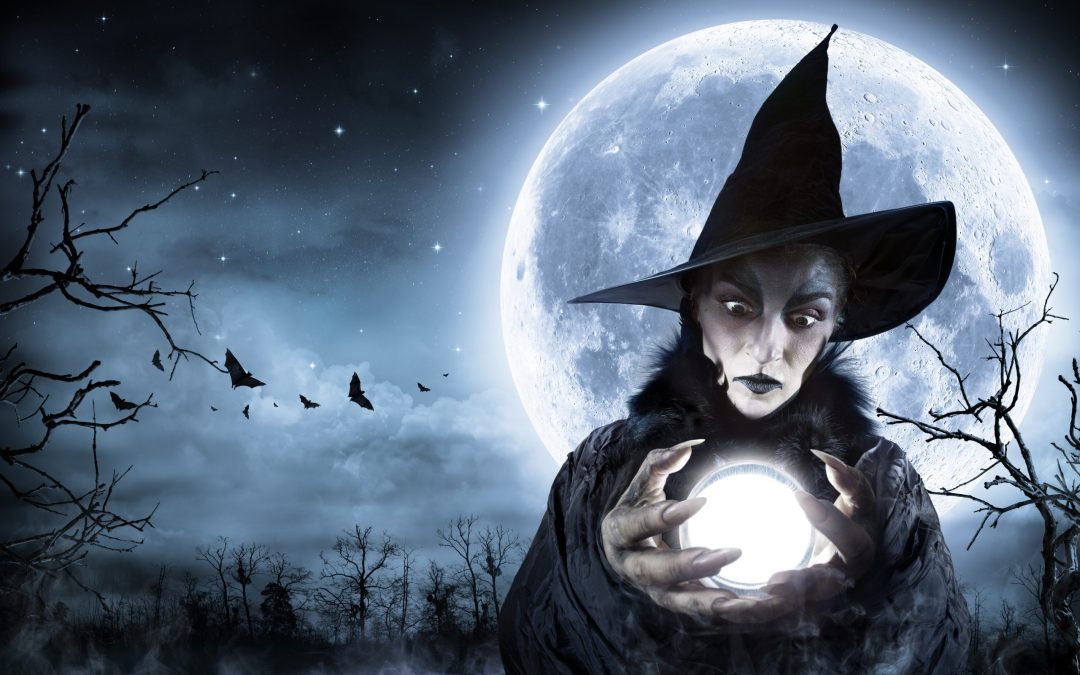 Why Halloween Persists All Year