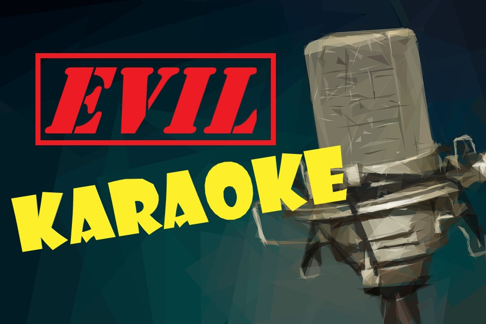 And now…Villainous Karaoke