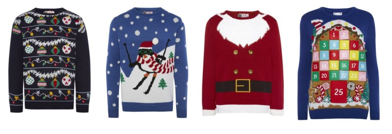 Christmas Jumpers Primark