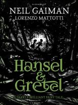 Hansel & Gretel, Neil Gaiman
