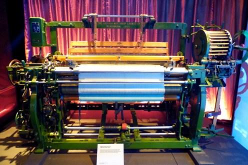 Une exposition sur les robots au Science Museum