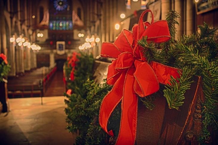 Quelques traditions de Noël britanniques - Part II