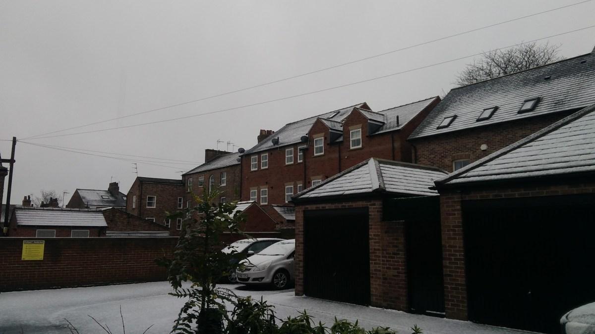 Chroniques anglaises #33 : Ikea, neige et solidarité