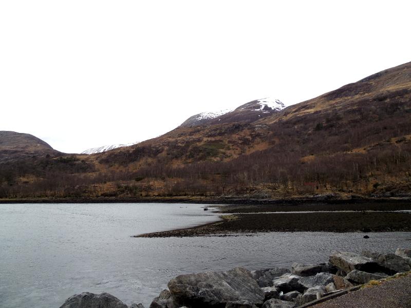 Une semaine à Kinlochleven, au cœur des Highlands