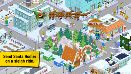 This is awesome, but I cant wait for Mr. Plow...