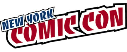New York Comic Con 2013...You're Our Only Hope!