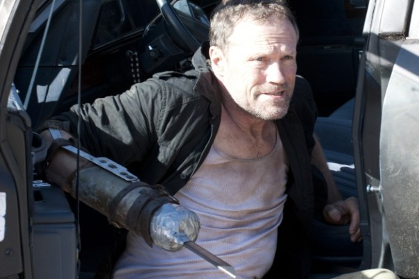 I sure am going to miss this unlikeable bastard.  R.I.P. Merle