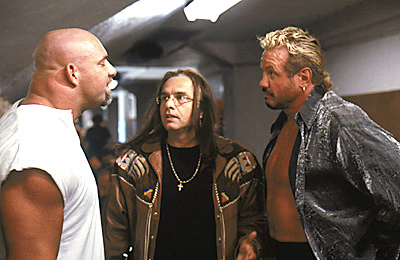 titus and ddp