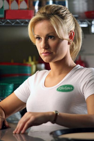 She'll never be Buffy, but Sookie does have a lot admirable qualities in the books.