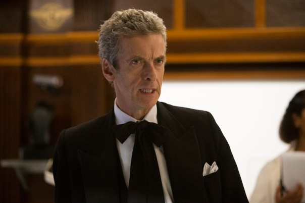 Doctor Who (series 8) Ep8