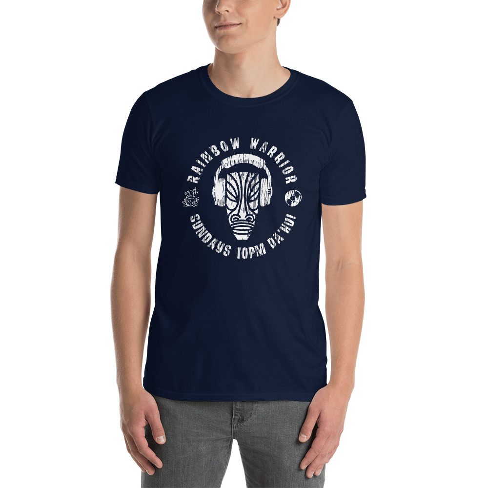 Da'Hui <br>Short-Sleeve Unisex T-Shirt